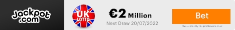 Play the biggest lotteries in the world online and win!